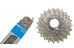 Shimano Ultegra CS-6700 Kassette 11-28 & Ultegra CN-6701 Kette 10-fach Bundle